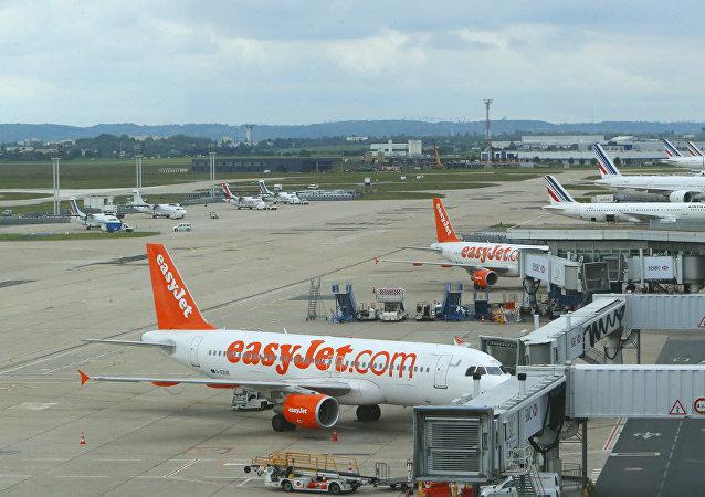 Três passageiros passaram mal durante o voo que ia de Manchester a Tel Aviv