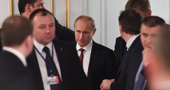 Negociações em Minsk