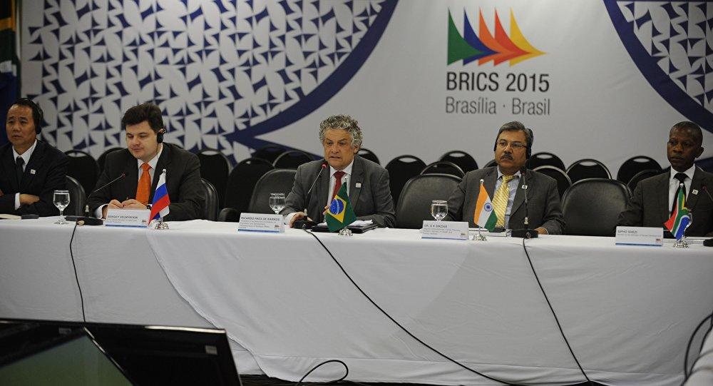Reunião de Ministros Responsáveis por Assuntos Populacionais dos BRICS