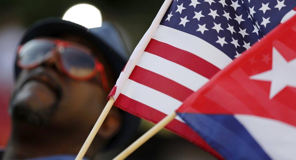 Nesta segunda-feira, 20, Estados Unidos e Cuba restabeleceram relações diplomáticas, após 54 anos de interrupção
