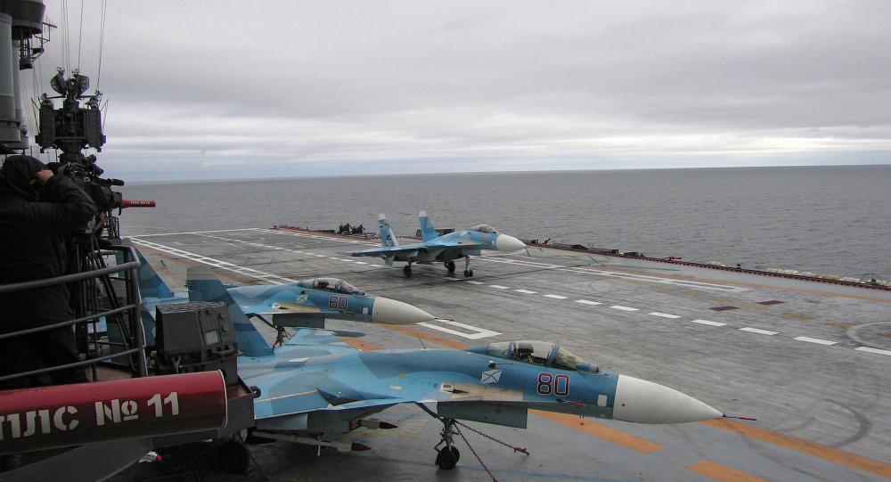 Alegações da OTAN sobre ações do grupo naval em Aleppo são absurdas