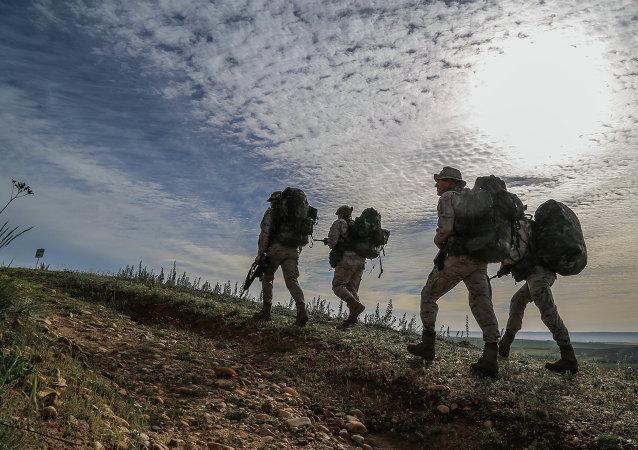 Operação Skyfall- España