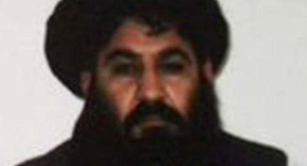 Mullah Akhtar.