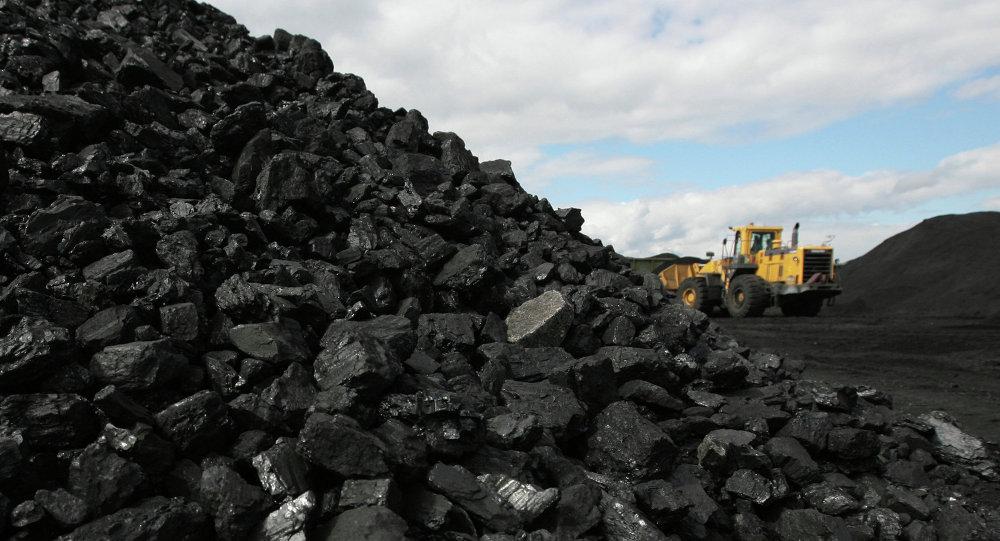 Exploração das minas está parada em boa parte do país porque mineiros estão em greve contra salários atrasados