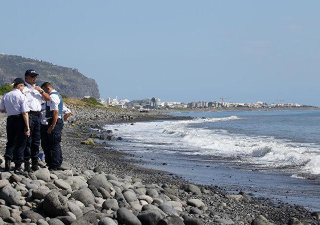 Encontrado mais um destroço do voo MH370