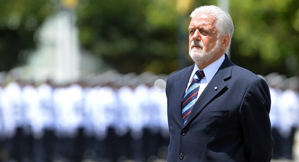 Ministro da Defesa, Jaques Wagner