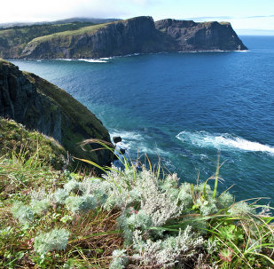 Ilhas Curilhas