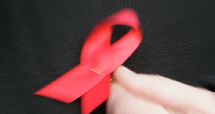 Fita da AIDS