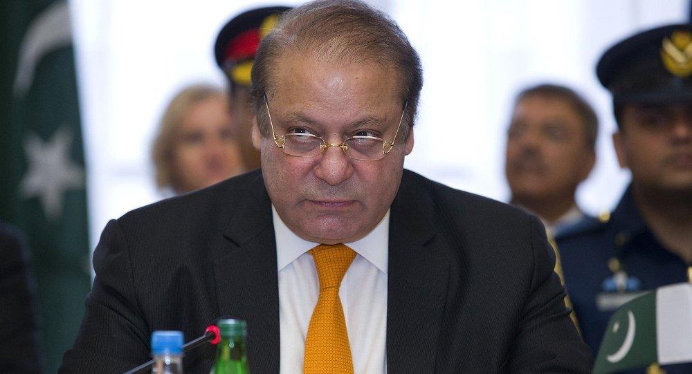 Primeiro-ministro paquistanês afastado por suspeitas de corrupção