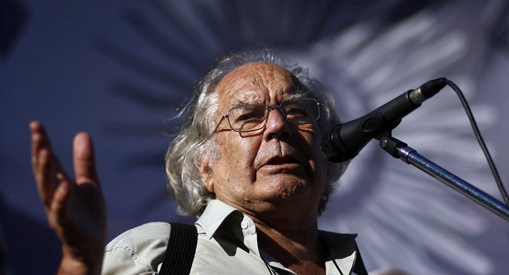 Adolfo Pérez Esquivel