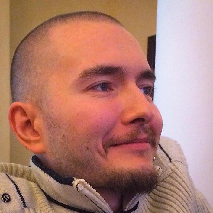 Valery Spiridonov (na foto) aceitou sumbeter-se à operação, ainda sem precedentes
