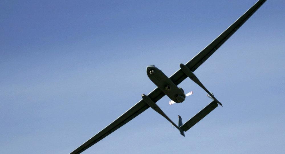 Resultado de imagem para drone israelense na siria