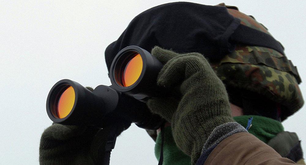 Inspetores internacionais negam atividade militar russa na fronteira com Ucrânia