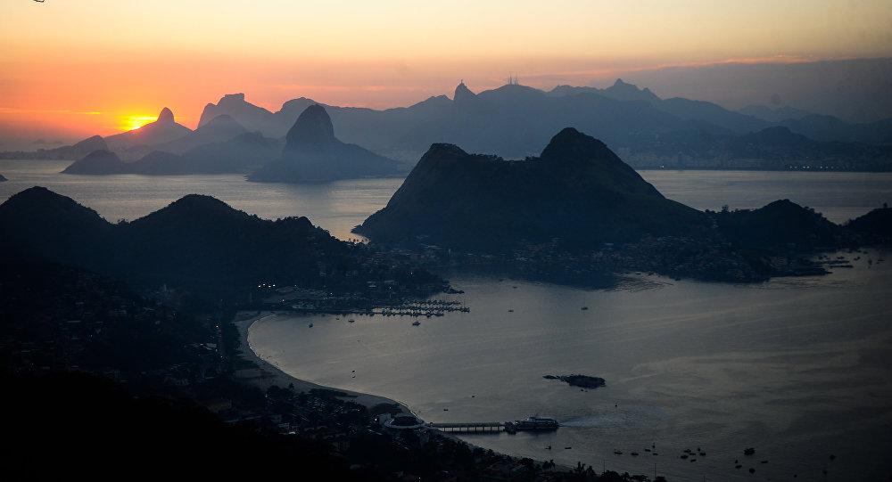 Rio de Janeiro está lançando calendário de eventos em feiras internacionais de turismo na busca de saída para a crise
