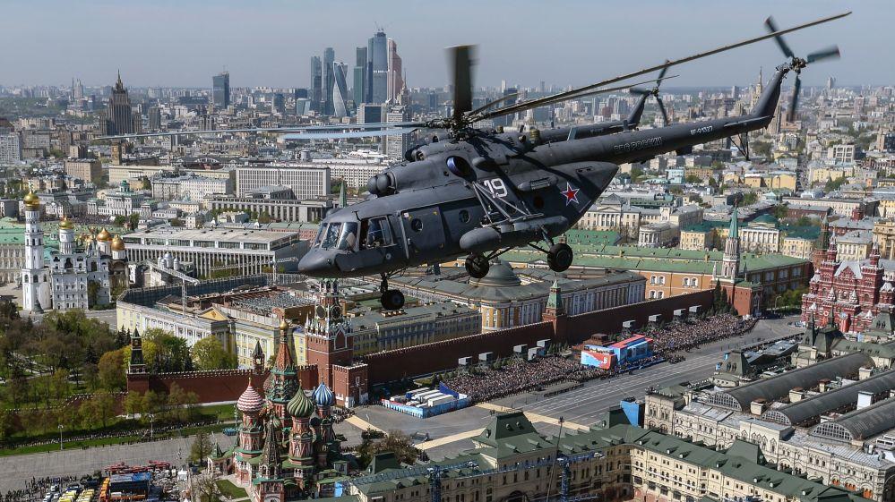 Os armamentos mais perigosos da Rússia