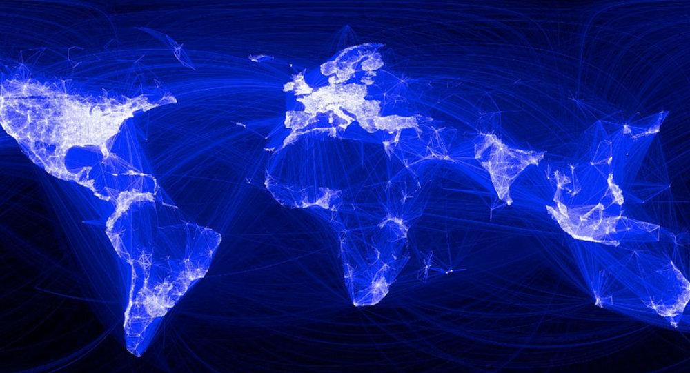O controle da internet deveria ter sido transferido para um órgão internacional