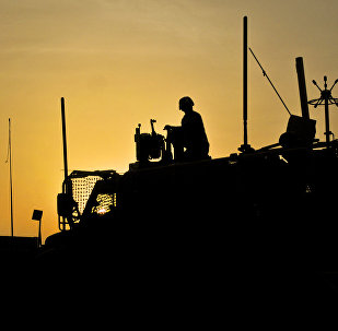 Pentágono envia militares das Forças Especiais para combater o Estado Islâmico na Síria
