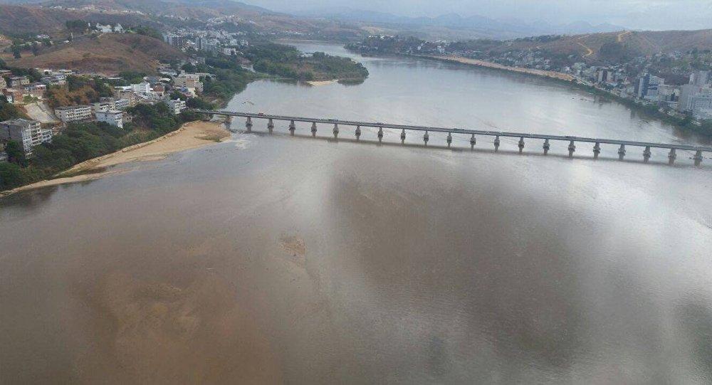 Recuperação do Rio Doce será um dos grandes desafios para a força-tarefa
