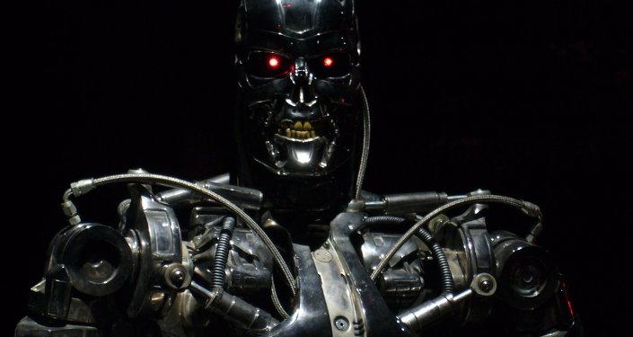 'O Exterminador do Futuro', de James Cameron