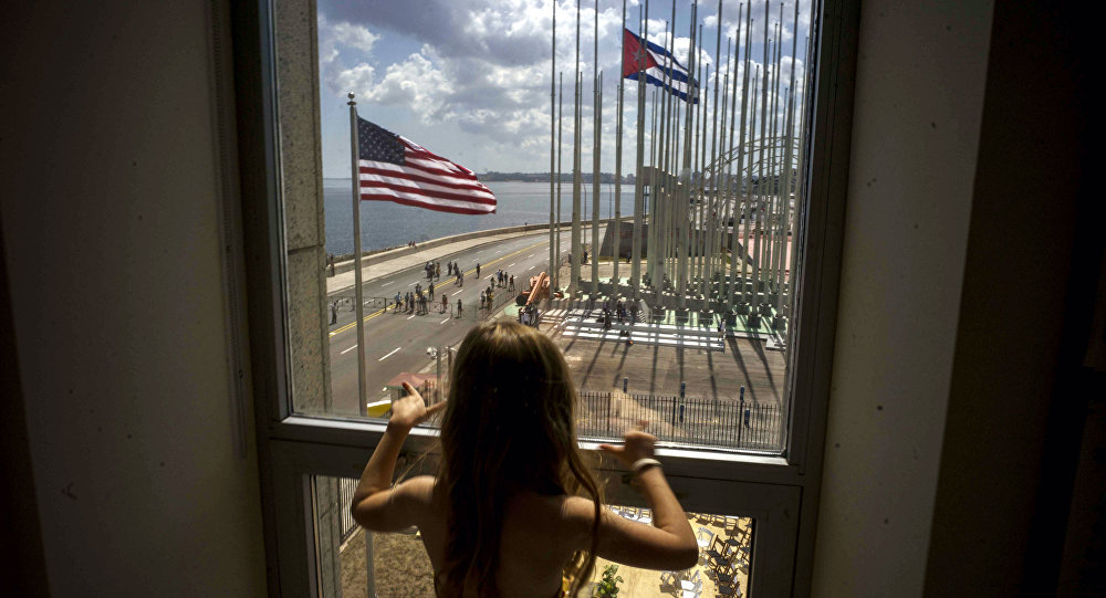 Os EUA exportaram 149 milhões de dólares em produtos agrícolas para Cuba no ano passado