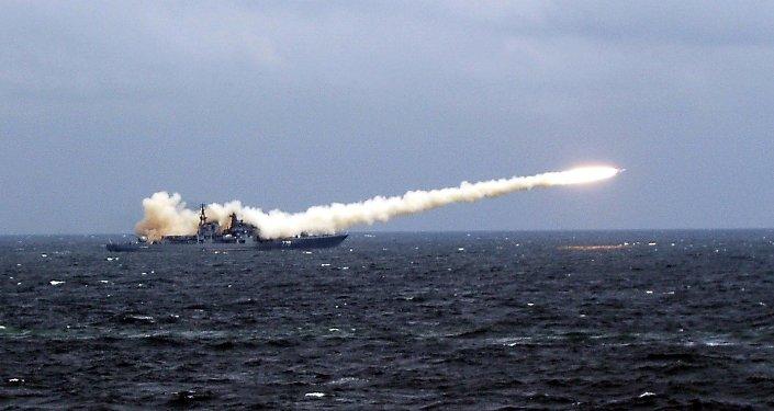 Rússia destrói últimas reservas de armas químicas