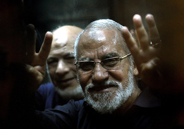 Mohammed Badie