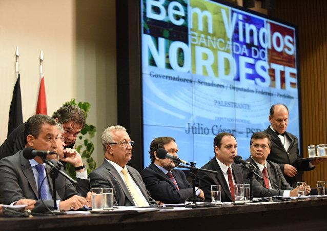 Comissão especial da Câmara dos Deputados aprovou proposta de emenda à Constituição que cria a Zona Franca do Semiárido Nordestino