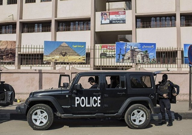 Polícia de Assuan fica de prontidão após atentado contra delegacia