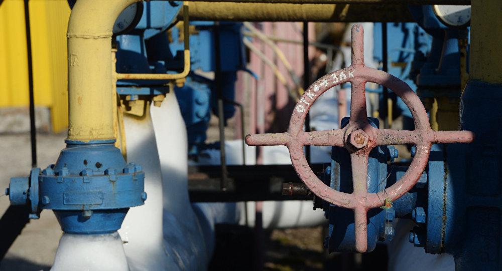 Um gasoduto (imagem referencial)