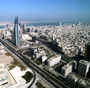 Capital do Bahrein, Manama