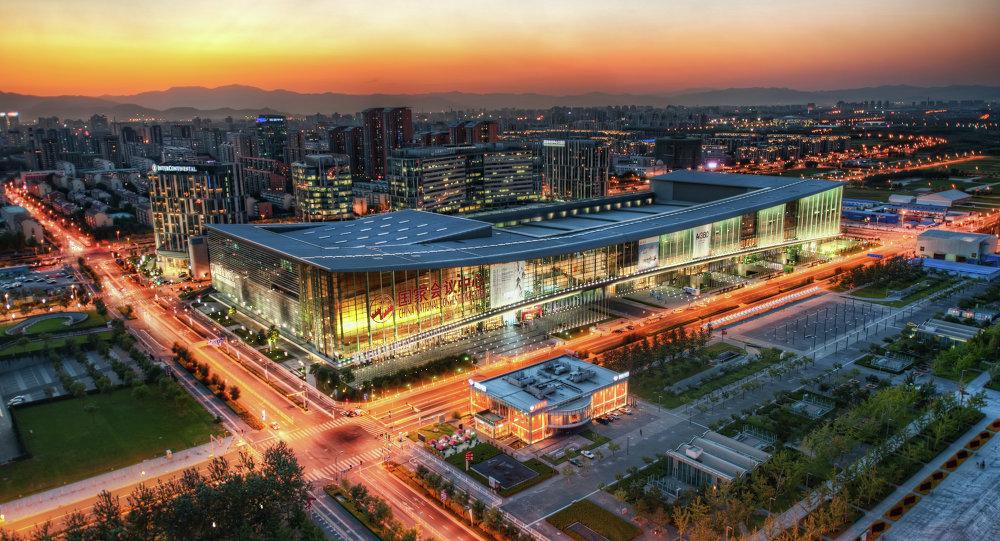 China espera que a Nova Rota da Seda derrube barreiras comerciais e de investimento