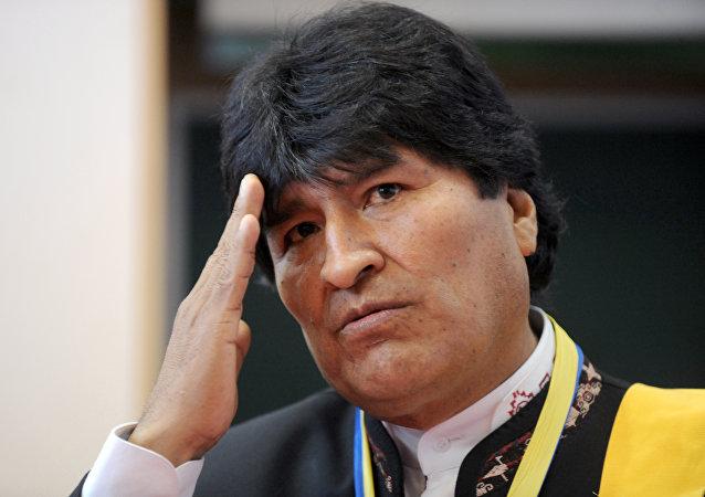 Ex-senador fugiu para o Brasil em 2013, alegando sofrer perseguição do governo de Evo Morales