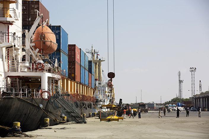 Exportação dos EUA ao Brasil podem crescer