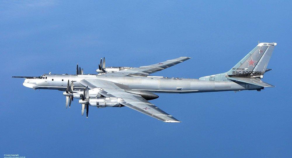 Um Tu-95