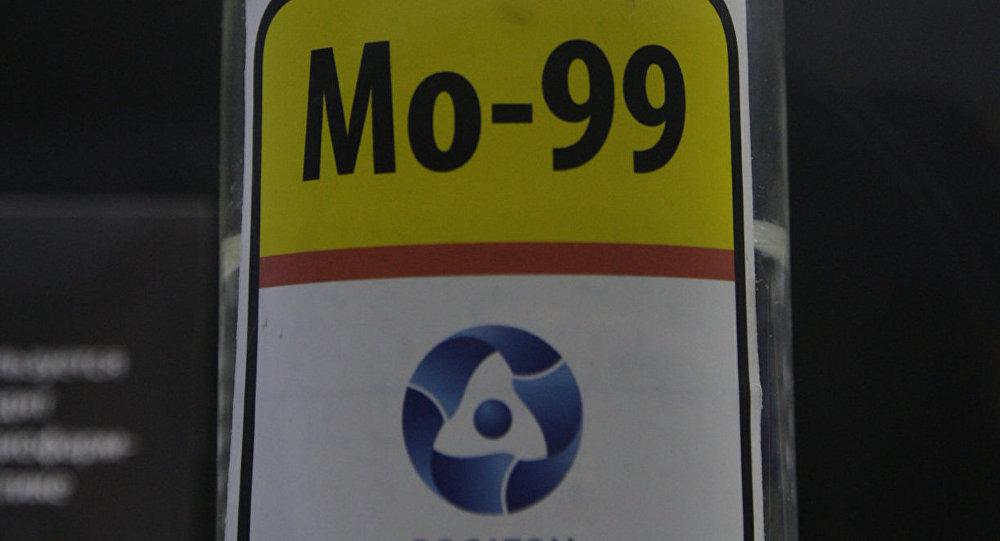 Molibdênio-99