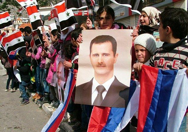 Chancelaria russa afirmou que Washington pode fazer acordo com terroristas para alcançar seus objetivos