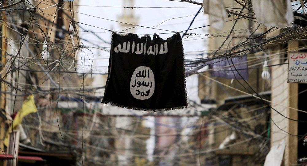 Militar americano é acusado de ligação com Estado Islâmico