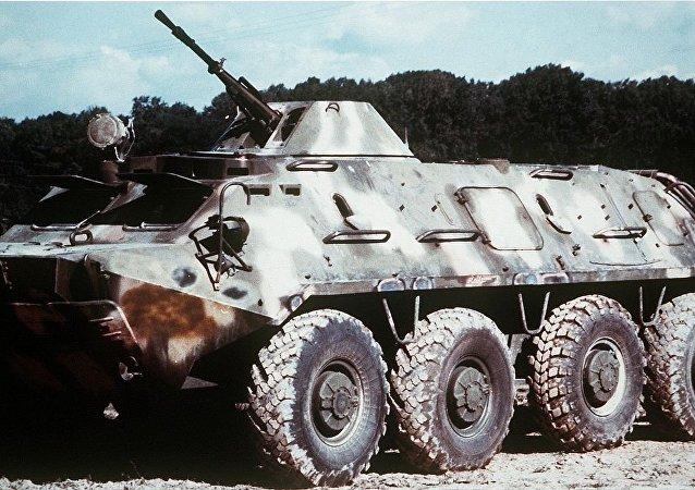 BTR-60 (imagem referencial)