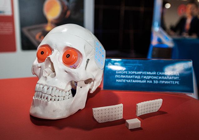 Nova superfície biologicamente ativa para proteger implantes é desenvolvida na Rússia