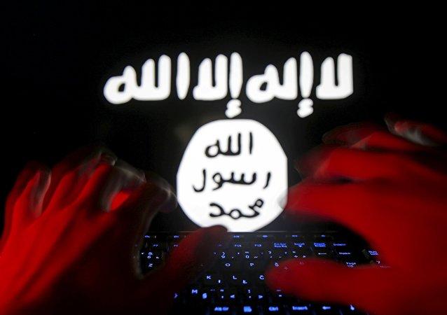 Segundo jornal, brasileiros descobriram número de suposto jihadista e não param de mandar mensagens assustadoras ao Daesh