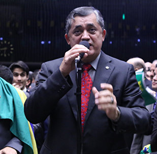 Deputado José Guimarães