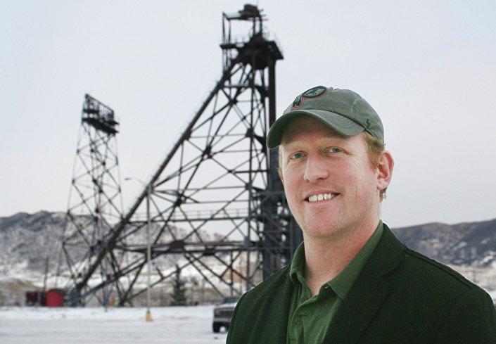 Ex-comando Rob O'Neill