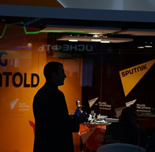 Sputnik news agency