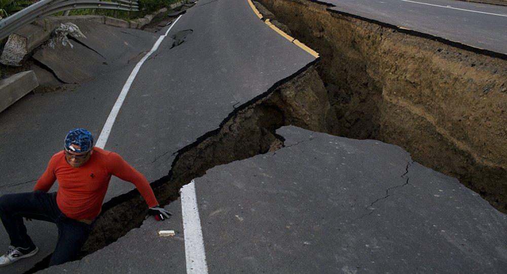Resultado de imagem para terremoto russia sputnik