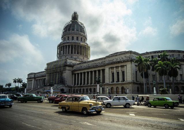 Capitólio de Havana