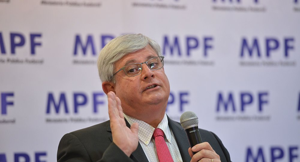 Procurador-geral da República, Rodrigo Janot