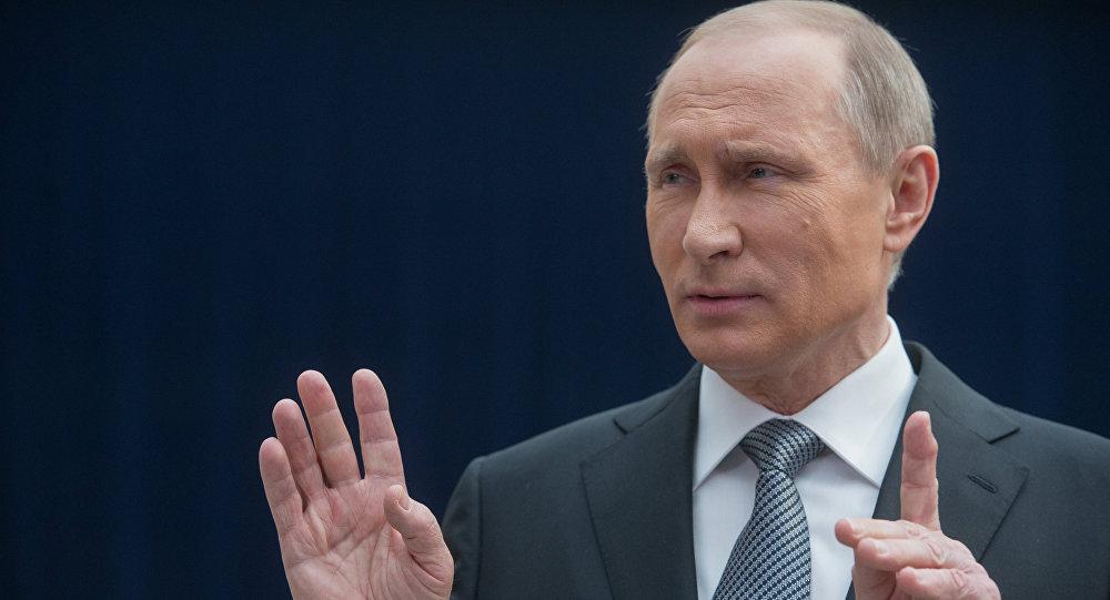Resultado de imagem para Putin hoje