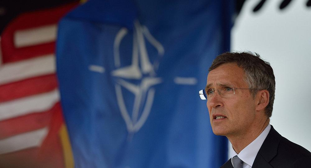 OTAN desloca mais 4.000 soldados para o Leste Europeu