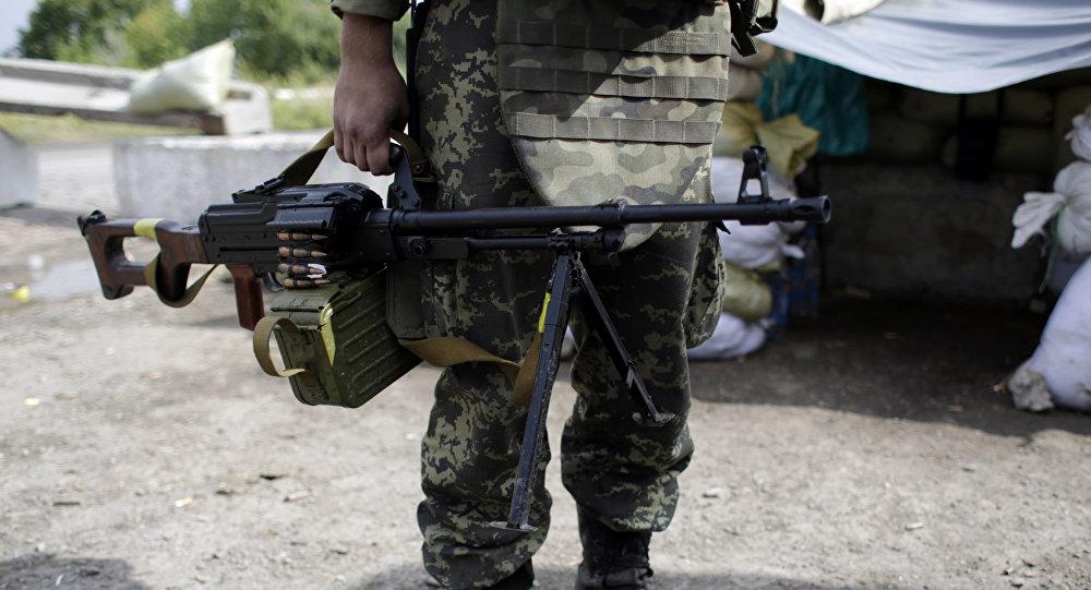 Metralhadora PK de calibre 7,62 mm
