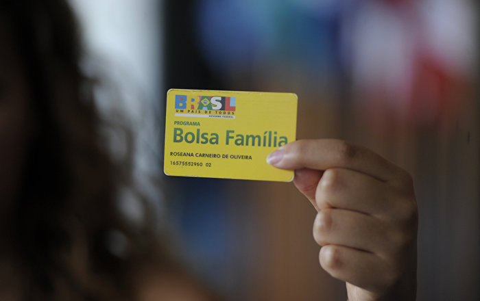 Cuts in Bolsa Família amid COVID-19 go against all countries, ...